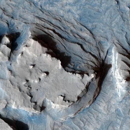 Toujours Mars