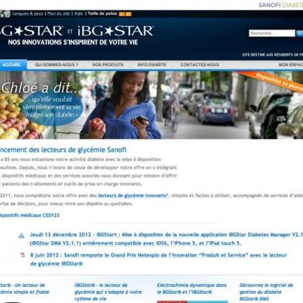 BGStar.fr : Home