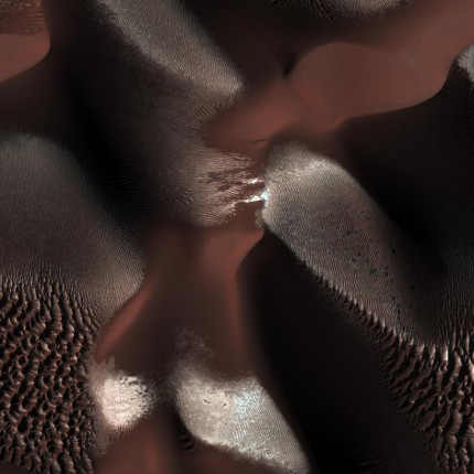 Encore Mars