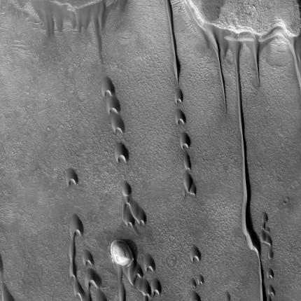 Image de Mars