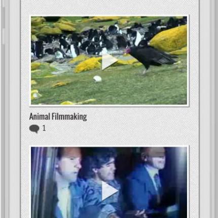 Mobile : actualités