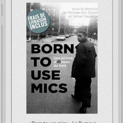 Mobile : livres