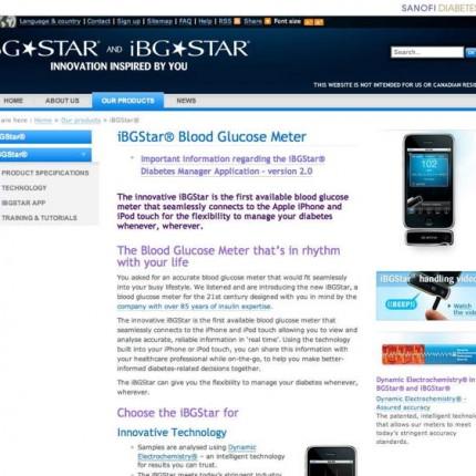 BGStar.com : Présentation du produit