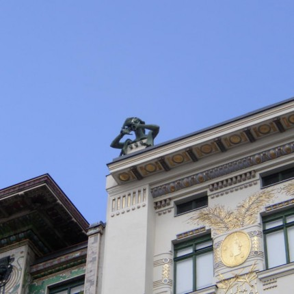 Vienne Immeubles Otto Wagner